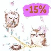 -15% на панели!