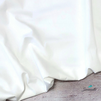 Перкаль люкс белый. Ширина 150 см. OC-UZ-01
